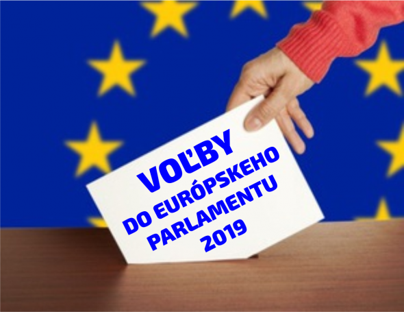 Eurovolby 2019